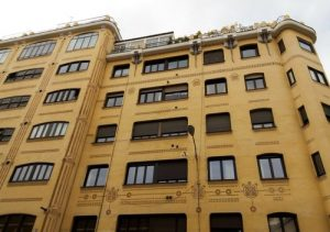 Madrid Quiz: The House of the Lizards