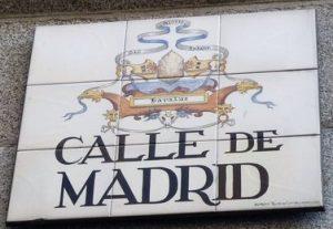 Madrid en Letras