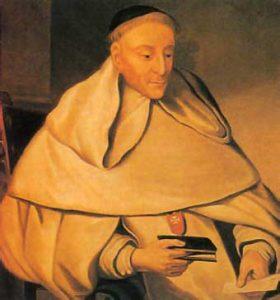 Madrid en Lettres: portrait de Tirso de Molina