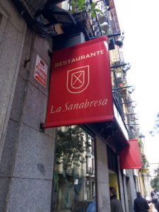 Tapas y Restaurantes en Madrid: el Top de Your Family in Madrid.
