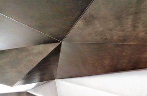 Nuestro Juego Madrid Quiz: techo exterior de la Caixa Forum Madrid