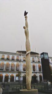 Nuestro Juego Madrid Quiz