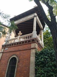 Nuestro juego Madrid Quiz: Museo Cerralbo