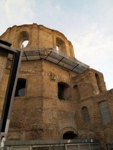 Nuestro juego Madrid Quiz: iglesia de las Escuelas Pías