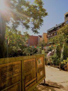 Nuestro juego Madrid Quiz: Ésta es una plaza en Lavapiés
