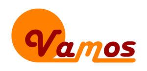 Logo école d´espagnol Vamos