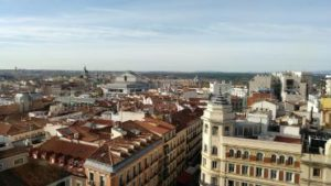 Quiz Promenade madrilène
