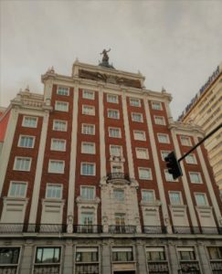 Quiz Paseo por Madrid